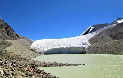 30 glacier lakes in Karakoram range in Ladakh, J&K have potential to burst:Scientists