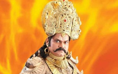 Akhilendra Mishra: My role as Raavan got extended in the show Ramayan because public said he can't die so early