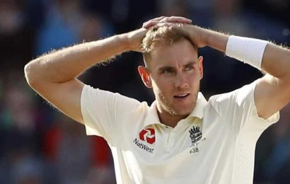 It would be wrong if players stay on same pay amid COVID-19's financial hit to cricket: Broad