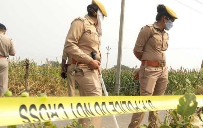 'Negligence by UP police in Hathras case among CBI's focus area': Official