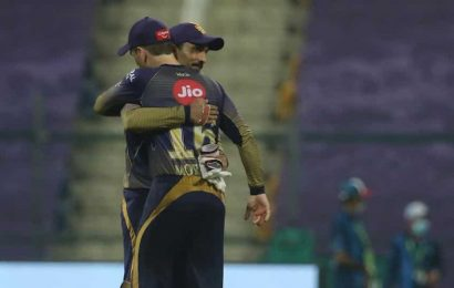 IPL 2020: 'All happened yesterday' – Eoin Morgan reveals how Dinesh Karthik asked him to take over as KKR captain