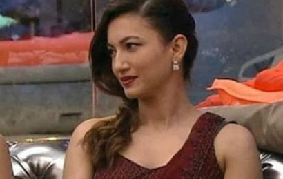 Bigg Boss 14: Gauahar Khan hits back at Pavitra Punia, says 'wish she had the courage to abuse me on my face'