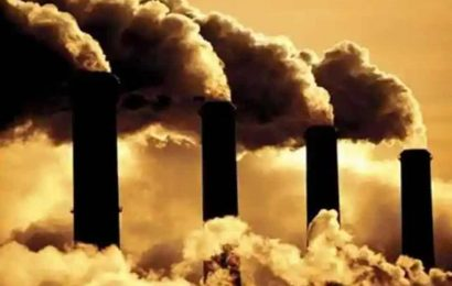 Charkhi Dadri air quality 'severe', worst in the region