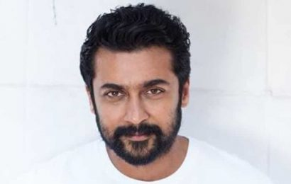 Suriya 40: Sun Pictures announce new film with Suriya, to be directed by Pandiraj