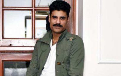 Sikandar Kher on Bollywood debates: People always find something to blame in life