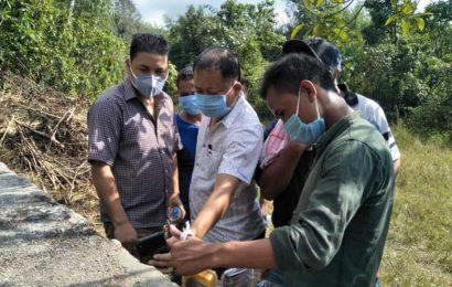 Meghalaya minister sounds alarm over leak from uranium effluent tanks in remote village
