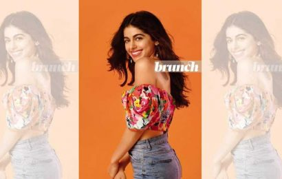 HT Brunch Cover Story: Confessions of a bright young star