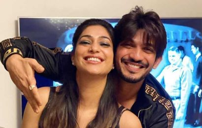 Arjun Bijlani's wife Neha Swami tests positive for Covid-19, actor and his family in self-quaratine