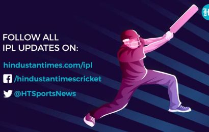 IPL 2020 – DC Vs RR, 1st innings: Live Updates: Score after 10 overs