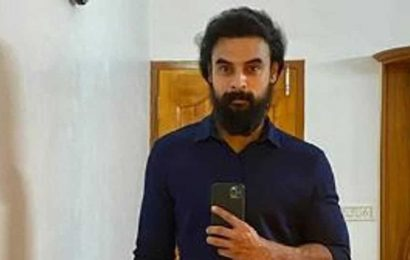 Tovino Thomas gets discharged from hospital, shares a heartfelt post
