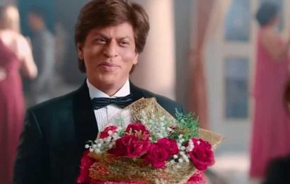 Shah Rukh Khan says next film will be out in a year, replies to fan's question on choosing wrong scripts for 10 years