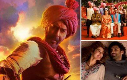 Hrithik Roshan's War, Sushant Singh Rajput's Kedarnath among big films that will re-release in cinemas after October 15