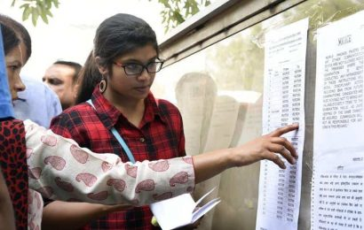 Delhi University witnesses few admissions on Day 1, enrolment likely to increase today