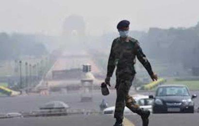 14 Haryana cities register 'very poor air quality'
