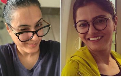 Bigg Boss 14: Kamya Punjabi says she is 'proud' of Rubina Dilaik, predicts she will make it on her own merit