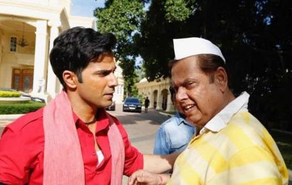Varun Dhawan calls out false reports: 'Write make-believe stories about me, don't make up things about my dad'