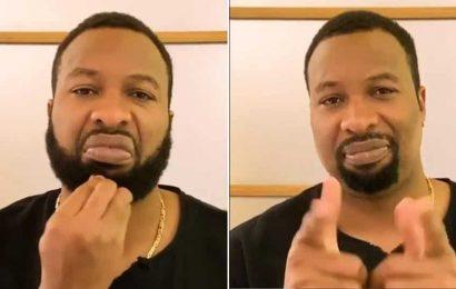 Kieron Pollard takes Break the Beard Challenge, credits Hardik Pandya for inspiration