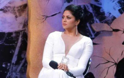 Bigg Boss 14 written update Weekend Ka Vaar day 22: Wild card entry Kavita Kaushik says Eijaz was copying Sidharth Shukla