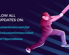 IPL 2020 – KKR Vs CSK, 2nd innings: Live Updates: Score after 10 overs
