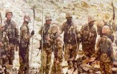 PLA soldier strays across contested LAC in Ladakh, held
