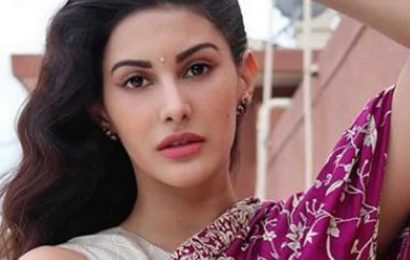 Amyra Dastur denies drug accusations made by Luviena Lodh, who says she's related to Mahesh Bhatt