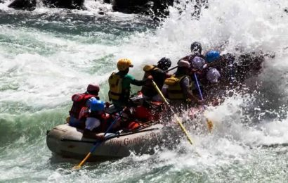 20 rafting guides in Haridwar contract Covid-19 in last 2 weeks
