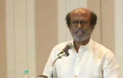 Rajinikanth warned by Madras HC as he moves court over tax demand of Rs 6.5 lakh for marriage hall