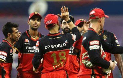 IPL 2020: 'Was thinking of giving Sundar the new ball,' Virat Kohli reveals why he started off with Mohammed Siraj against KKR