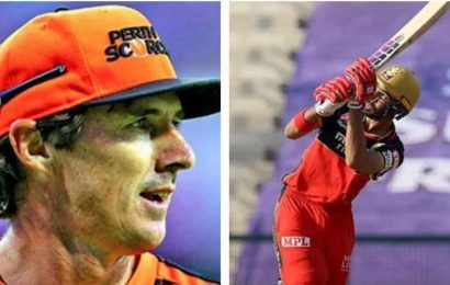 IPL 2020: 'Best batting performance I have ever seen' – Brad Hogg's huge remark on RCB youngster
