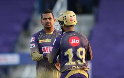 IPL 2020:KKR's SunilNarine reported for suspected illegal bowling action