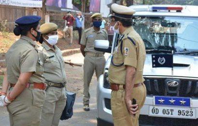 'ISRO helping us locate cannabis': Odisha top cop after 'record' haul