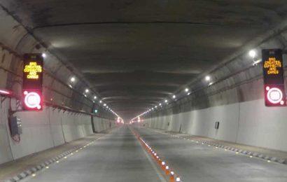 PM Modi inaugurates 9.02km Atal Tunnel connecting Manali to Lahaul-Spiti valley
