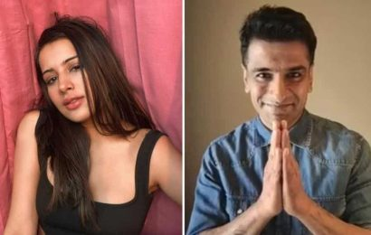 Bigg Boss 14's Sara Gurpal says Eijaz Khan thought of her as a sister: 'I don't think his liking towards me had some other meaning'
