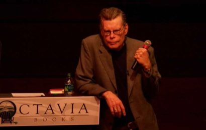Stephen King's thriller 'Mr. Mercedes' gets another chance