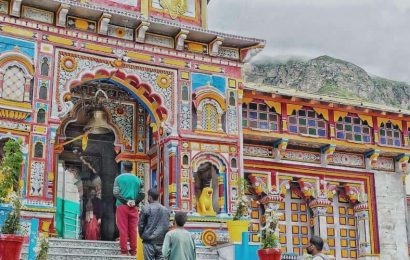 Over 50,000 pilgrims visit Char Dham shrines, more than 92,000 e-passes issued