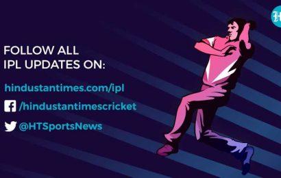 IPL 2020 – KKR Vs KXIP, 1st innings: Live Updates: Score after 15 overs