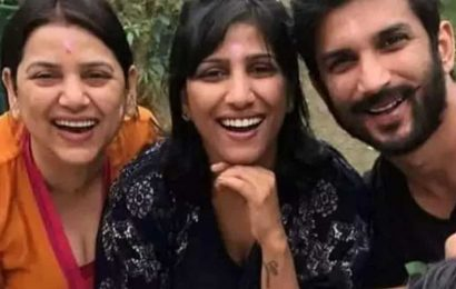 Sushant Singh Rajput's sisters, fearing arrest by CBI, request Bombay HC for early hearing