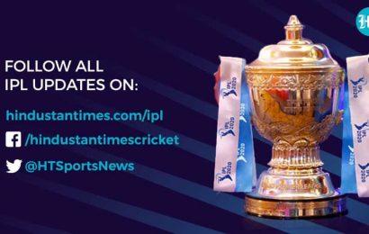 IPL 2020 – RCB Vs KXIP, 1st innings: Live Updates: Score between 16 Over to Over 20