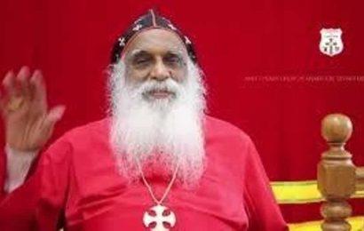 Mar Thoma Metropolitan, head of Marthoma Christian community, passes away at 90