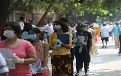 Starting today, admission process to Delhi University colleges goes fully online