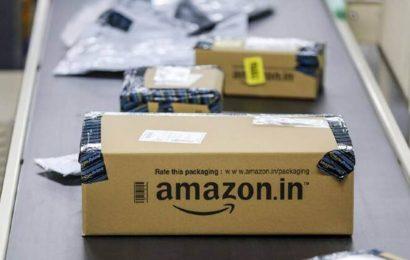 Future Retail-Reliance Retail Ventures agreement: Amazon India writes to Sebi, bourses, asks not to okay deal