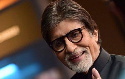 Amitabh Bachchan joins Prabhas and Deepika Padukone in Nag Ashwin's film