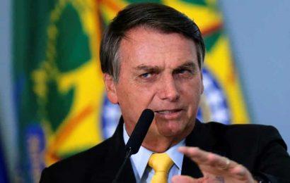 China defends its Covid vaccine after Brazilian Prez Bolsonaro's guinea pig jibe