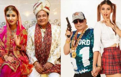 Jasleen Matharu and Anup Jalota to star in Woh Meri Student Hai