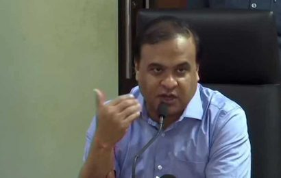 Covid-19 positivity drops in Assam, minister says curve is flattening