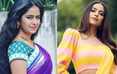 Looked at myself in the mirror and broke down: Avika Gor on her weight loss journey