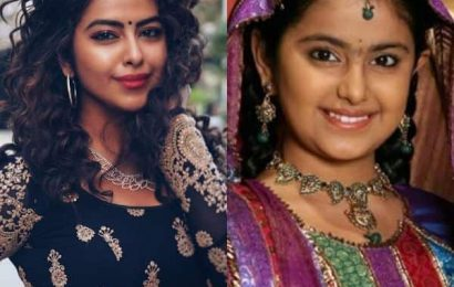 Balika Vadhu actress Avika Gor on playing characters beyond her age: If Vidya Balan can play Amitabh Bachchan's mother, there is no reason for me to say no to anything