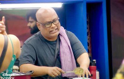 Bigg Boss Tamil October 12 episode: Rio Raj and Suresh Chakravarthy lock horns