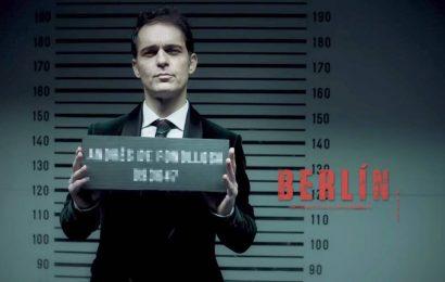 Money Heist: Netflix releases 'Berlin Forever' video leaving fans emotional
