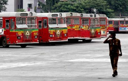 Mumbai to get 1000 state transport buses to ease burden on BEST due to Covid 19